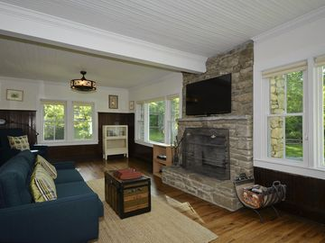 Asheville FARMHOUSE Rental Picture