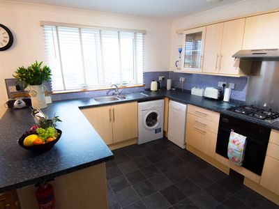 Stornoway Holiday Cottage - Self-catering