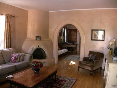 Santa Fe Vacation Rentals House Rentals