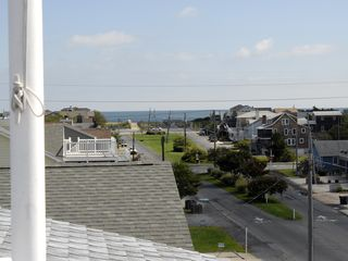 Bethany Beach house photo - View from Rooftop Deck