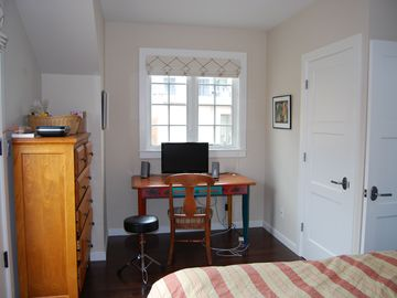 East Bedroom