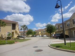 Oakwater townhome photo - Oakwater is a small, quiet and safe community.
