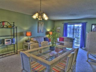 Tybee Island villa photo - Dining Room area