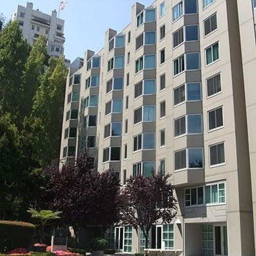 San Francisco CONDO Rental Picture