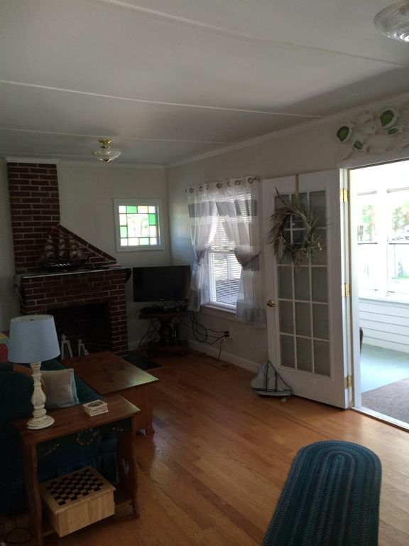 Onset HOUSE Rental Picture