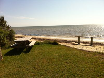 Weeki Wachee house rental - Private Beach