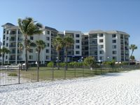 Ultimate St Pete Beach Front Rental Condo #405
