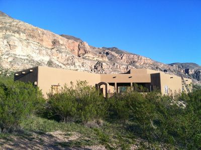 Beautiful private home near zion national vrbo for Vacation rentals near zion national park