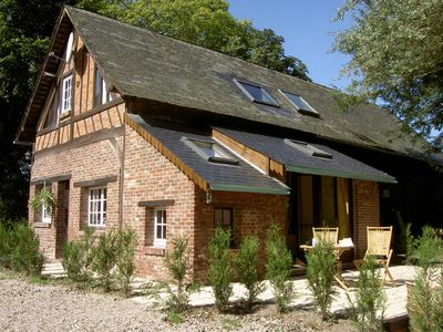Le charmant cottage
