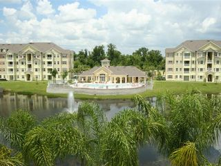 Cane Island condo photo - Aerial View Pool & Club House