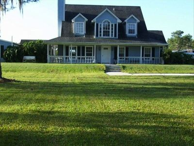4BR/3BA Home with 5 Acres in Lake Wales, FL - Evolve Vacation Rental Network