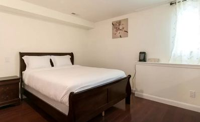 1 Bedroom Apartment with Kitchenette, 15 min walt to Bart