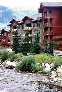 Tucker Mountain Ski-In/Ski-Out 2BR Condo