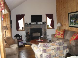 Windham chalet photo - Cozy Den