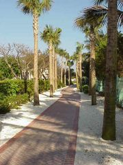 Vacation Homes in Marco Island house photo - South Beach Access (walking distance)