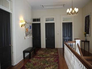 New Orleans apartment photo - Landing