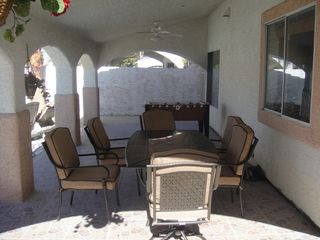 rest area - Las Vegas house vacation rental photo
