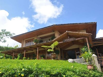 La Fortuna villa rental