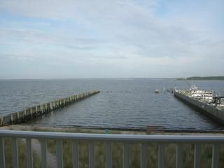 This could be your view every day! - Dewey Beach townhome vacation rental photo