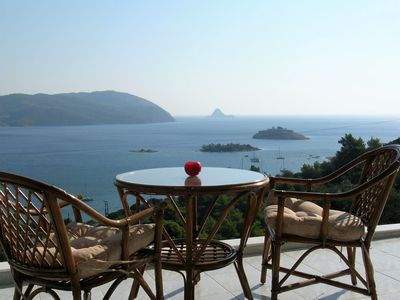 Experience Authentic Greece with two international local hosts!