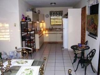 Guayama house photo - Kitchen and dinnig area