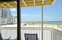 Gorgeous Two Bedroom Beach Front Getaway!