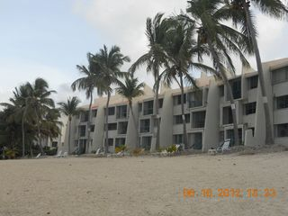 St. Croix condo photo - Beach Side