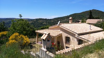 holiday home surrounded by greenery of Sardinia. 20% discount 4-6 guests min 5nights