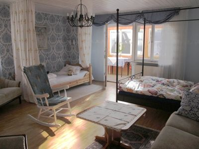 Comfortable apartment in the heart Dinkelbühl, most beautiful old town in Germany, Wi-Fi