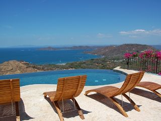 Playa Hermosa house photo - Breathtaking Views of the Gulf of Papagayo