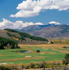 Granby condo photo - Headwaters Golf Course, Granby Ranch, CO