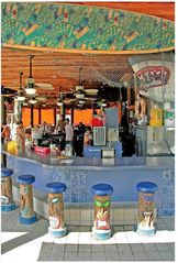 Kissimmee property rental photo - Liki Tiki Village Tiki Bar