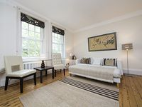 Bright 1-bed flat with best address in Chelsea and wonderful views of the river