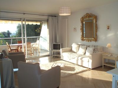 Port of Nice apartment rental