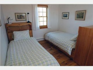 Lunenburg cottage photo - Guest Bedroom
