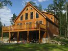 Sunday River Cabin Rental Picture