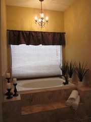 Scottsdale house photo - Master Ensuit Bathtub
