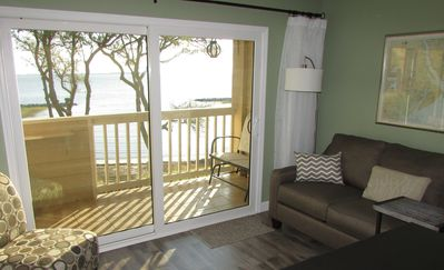 Relax in our Peaceful Oceanfront Retreat on Hilton Head Island.