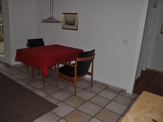 Basel apartment photo - Dining Room