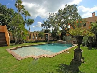 Coconut Grove villa photo - POOL