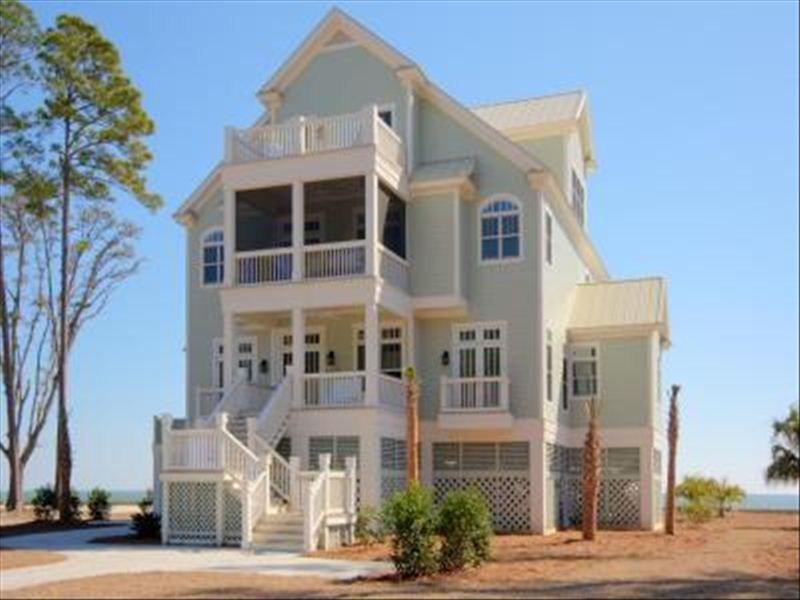 Outstanding Oceanfront 5 Bedroom Home With Vrbo