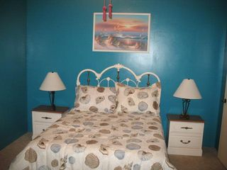Cape Coral house photo - Bedroom #4