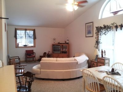 Boyne Falls apartment rental