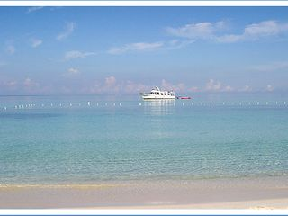 Negril cottage photo - swim or sail in clear turquoise waters, that's Negril !