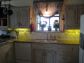 Ruidoso house photo - A cook's kitchen