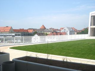 Munich apartment photo - View from terrace
