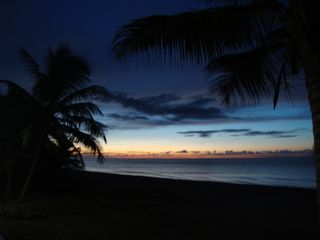 Arecibo villa photo - Amazing Sunsets......