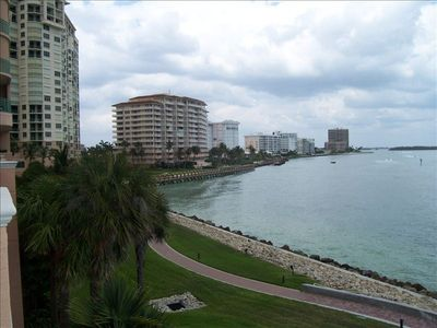 Monterrey is located directly on the Gulf of Mexico