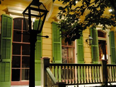 Location vacances maison New Orleans