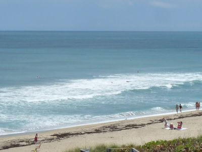 South Hutchinson Island Oceanfront Penthouse Condo